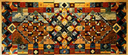 ©1988 Janet Maher, NM Quilt