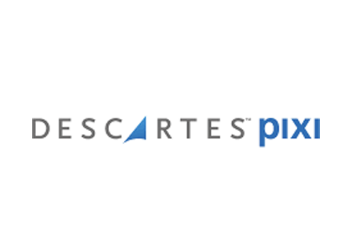 Descartes pixi