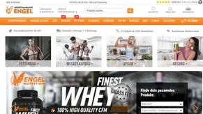 Vom Personal Trainer zum Business Man mit Onlineshop, Ladenlokal und eigenem Youtube-Channel