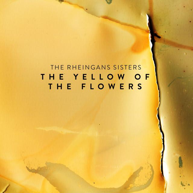 New single from The Rheingans Sisters releases 18th September / Sengl newydd Y Rheingans Sisters