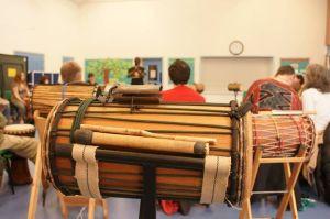 Seckou Keita in Salisbury – djembe and dundun weekend 14 & 15 March