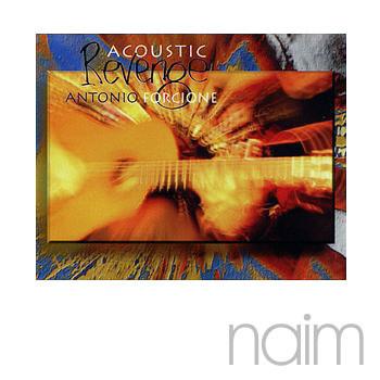 Antonio Forcione - Acoustic Revenge