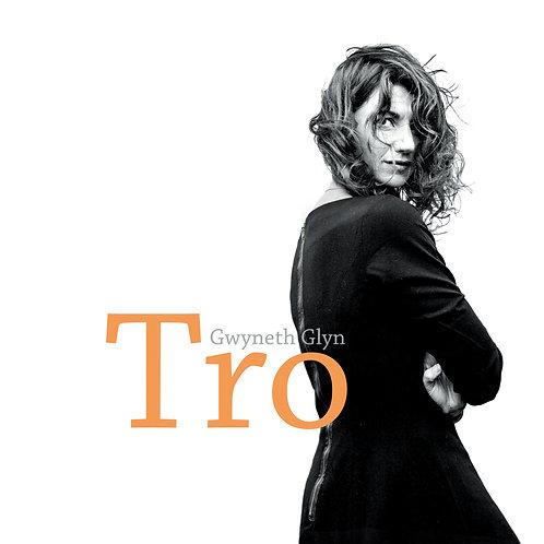 Gwyneth Glyn - Tro CD