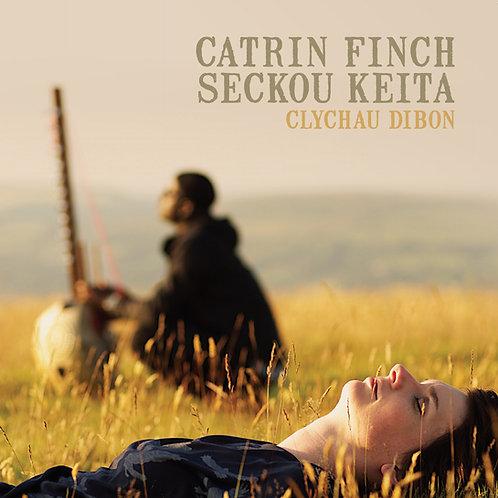 Clychau Dibon CD - Catrin Finch & Seckou Keita