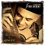 Antonio Forcione - Sketches of Africa