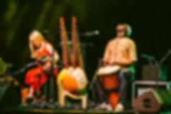 Sharon Shannon, Seckou Keita & S.O.N wit
