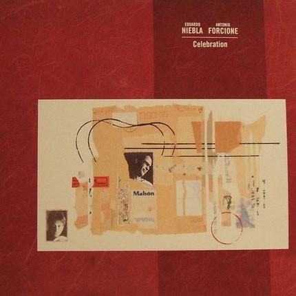 Eduardo Niebla + Antonio Forcione - Celebration