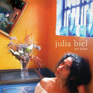 Julia Biel - Not Alone