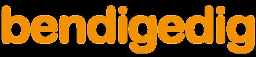 bendigedig logo