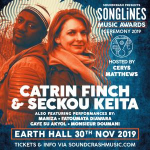 Songlines2019-CatrinFinch&Seckou