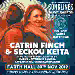 Songlines2019-CatrinFinch&Seckou