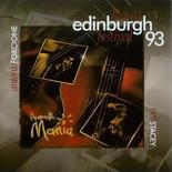 Antonio Forcione + Neil Stacey - Live At Edinburgh