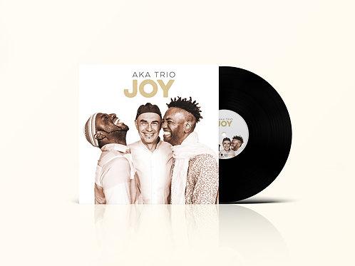 AKA Trio 'JOY' Vinyl