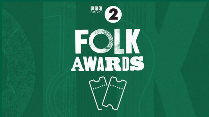 Catrin and Seckou receive three BBC Radio 2 Folk Award Nominations