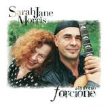 Sarah Jane Morris & Antonio Forcione - Comfort Zone EP