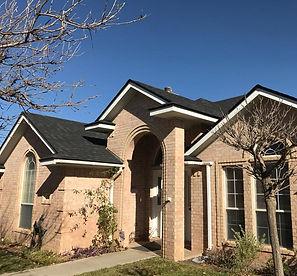 Amarillo roofing company