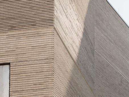 Petersen bricks support a Grand Prize Winner in the 2018 Wienerberger brick awards