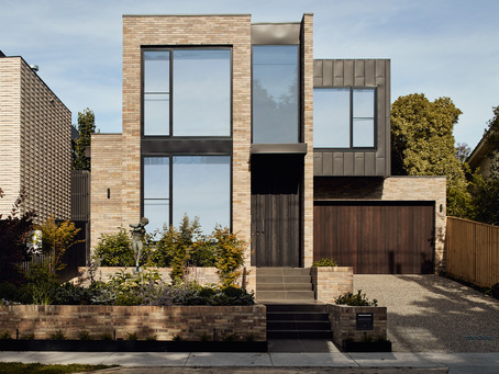 Krause bricks deliver a unique home in Malvern overflowing with character