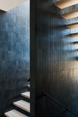Soft Grey Granite tiles