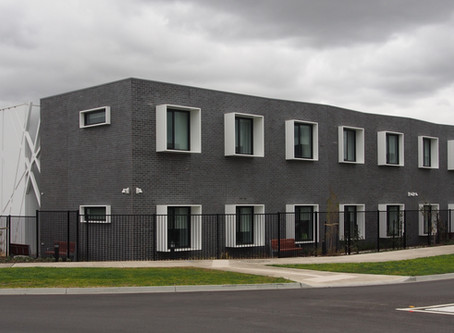 Epping Gardens: creating harmony between industry and residential living