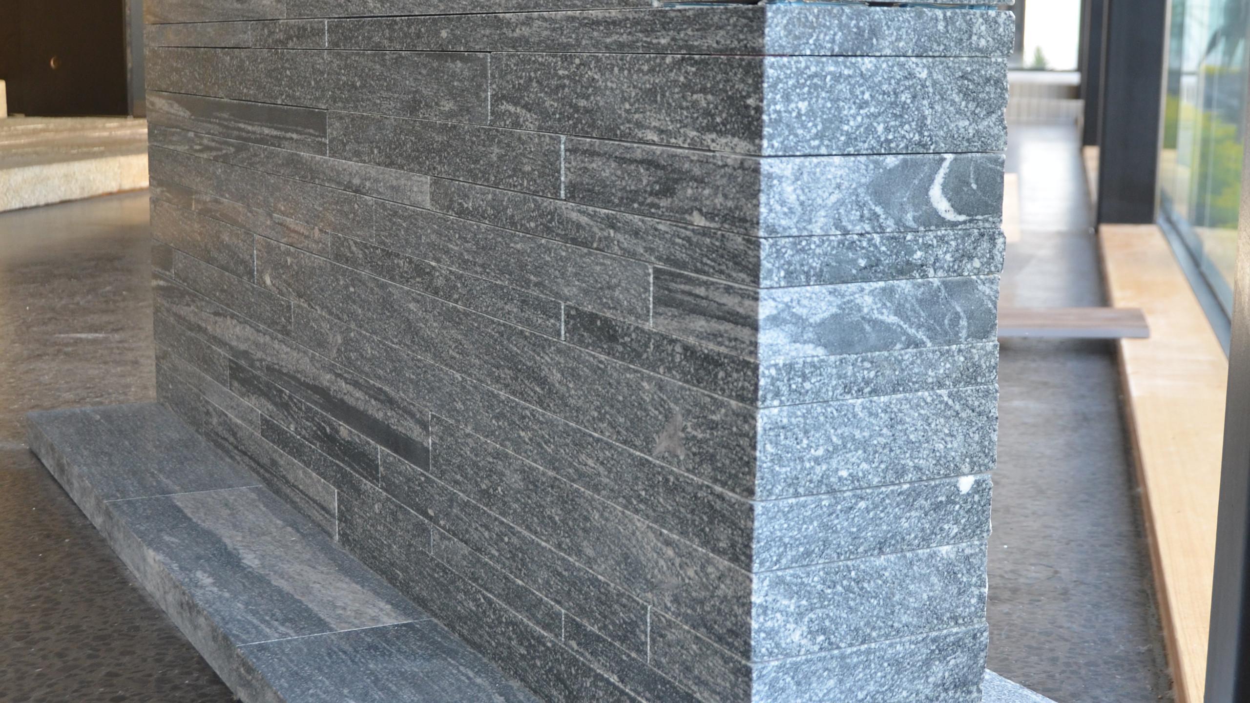 Grey Cosmos Granite