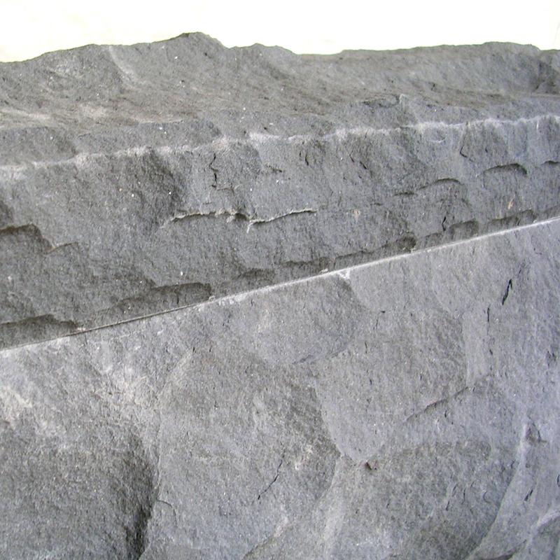 River Black Quartzite
