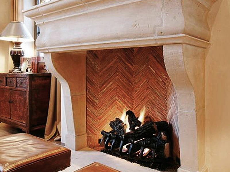 Antique Terracotta Firebrick