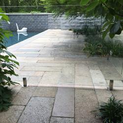 Toorak House pool