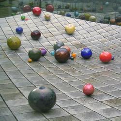 Tarcoma Art Museum