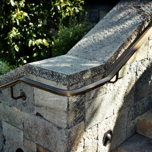Antique Pewter Granite