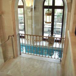 New Abbey Limestone, Rhodes Stone