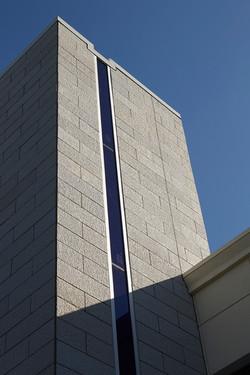 Pepper Granite Tower