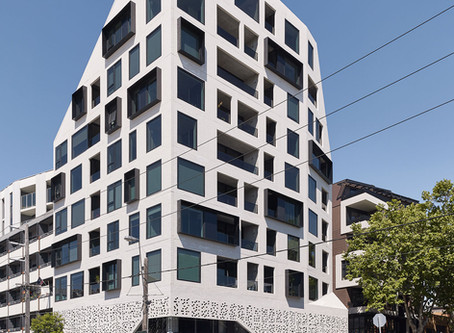 Peel By Milieu Delivers a Fresh Face to Collingwood's Urban Edge