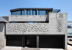Petersen bricks, D91 bricks