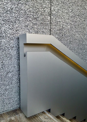 Alusion cladding solution