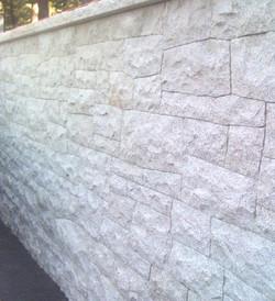 Dune Granite wall
