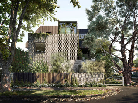Ruskin Elwood sets a new benchmark for premium, low impact living