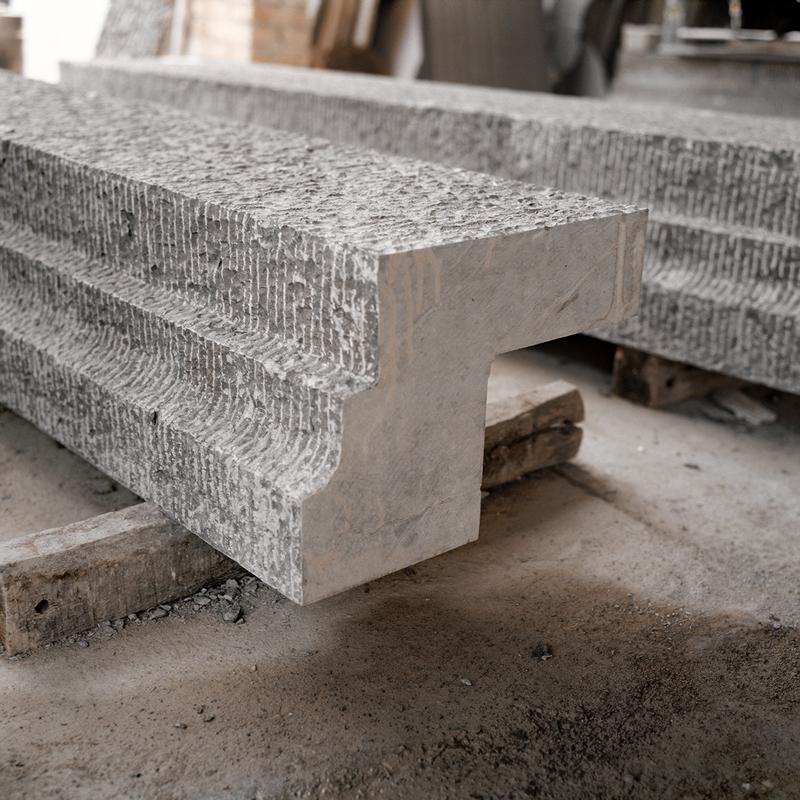 New Yangtze Limestone