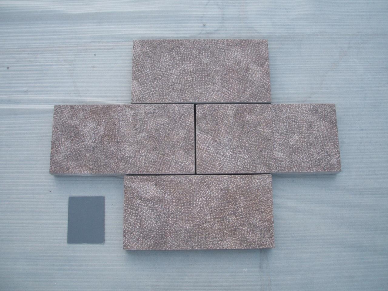 Claret-sandstone-bush-hammer