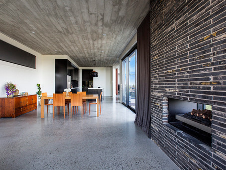 Petersen's handmade Kolumba™ bricks deliver a gorgeous gem in Gerringong