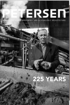 Petersen magazine