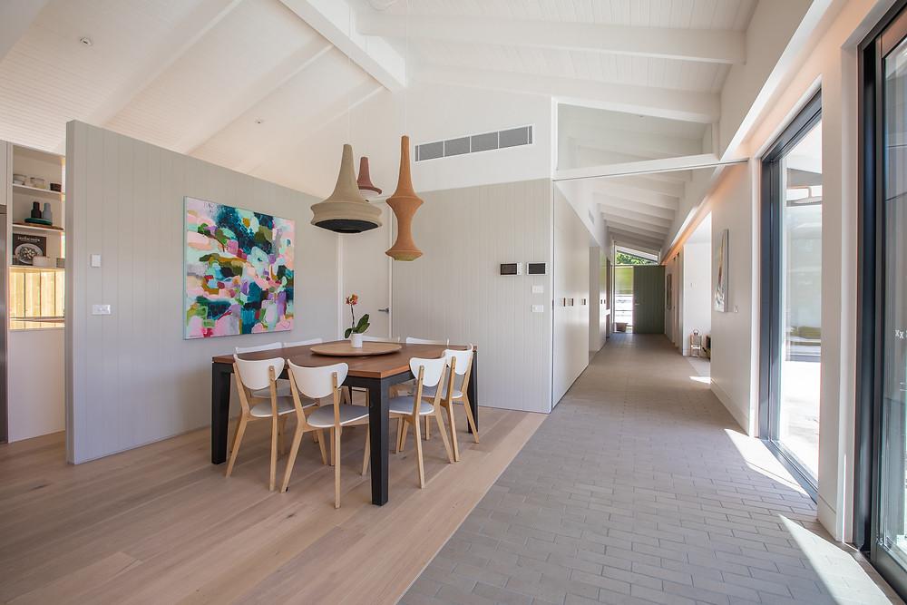 Ash Grey brick tiles are a durable solution