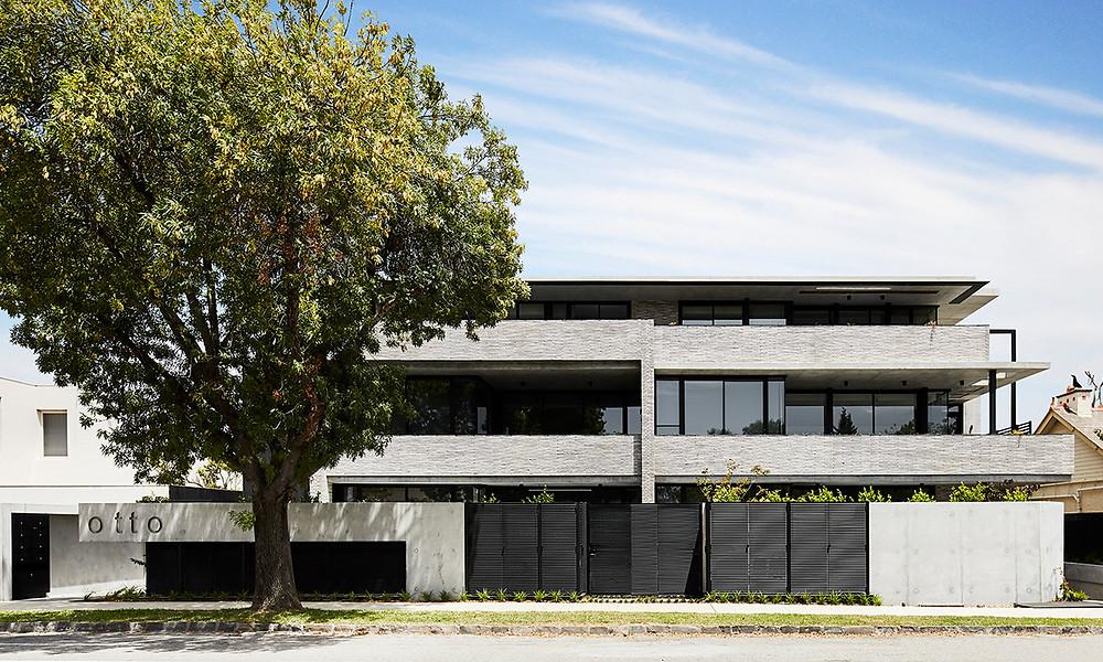 Petersen K91 Bricks, Otto Apartments
