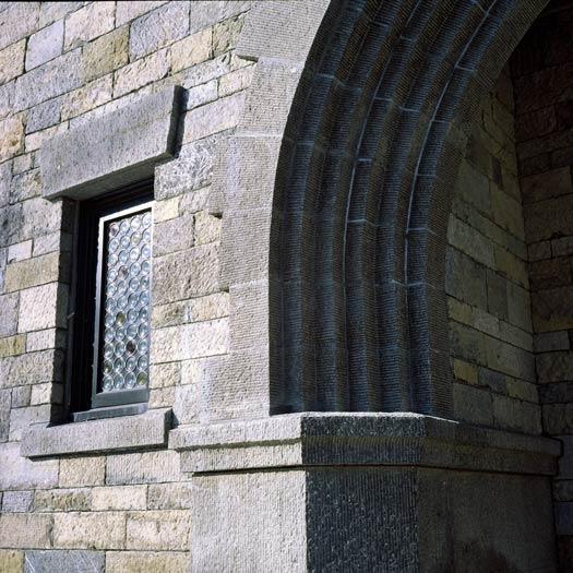 Rhodes Architectural Stone