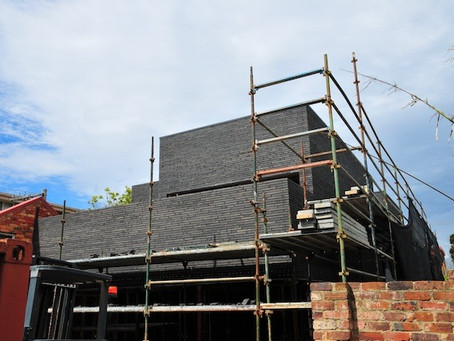 Petersen bricks: a quality, versatile design solution