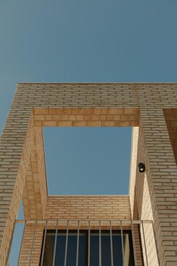Petersen D71 bricks