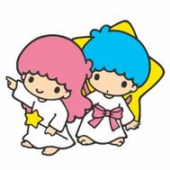 My little twin stars