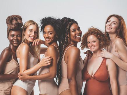 February: Disrupting Beauty Standards