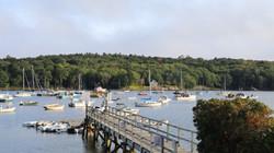 Round Pond, Maine