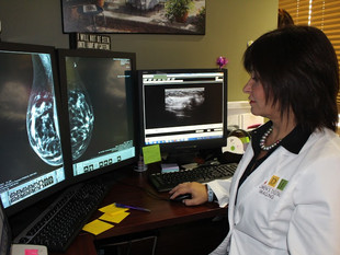 Mammography's Undeserved Tarnished Image